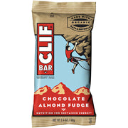 Clif Bar Original Energy Bar - Chocolate Almond