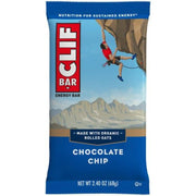 Clif Bar Original Energy Bar - Chocolate Chip