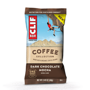 Clif Bar Original Energy Bar - Dark Chocolate Mocha