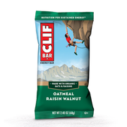 Clif Bar Original Energy Bar - Oatmeal Raisin Walnut