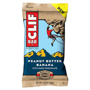 Clif Bar Original Energy Bar - Peanut Butter Banana