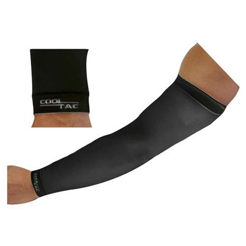 Cool Tac Armguard - Black