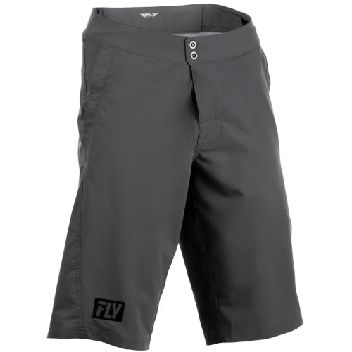 Fly Maverik Shorts - Charcoal