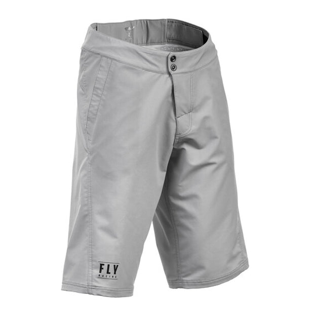 Fly Maverik Shorts - Gray