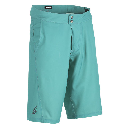 Fly Maverik Shorts - Teal