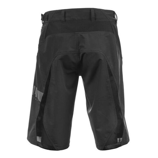 Fly Warpath Shorts - Black