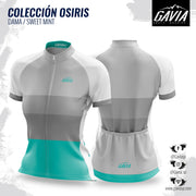 Gavia Coleccion Osiris Jersey - Gray