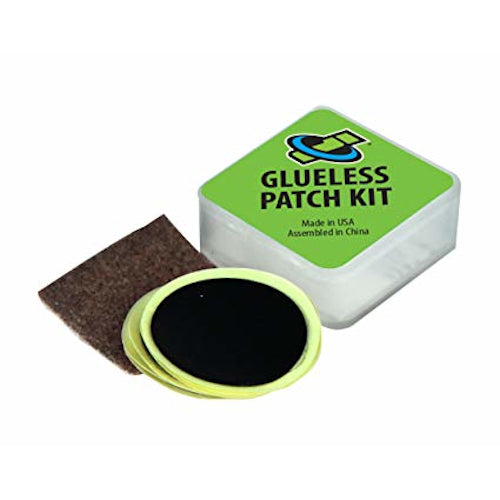 Genuine Innovations Glueless Patch