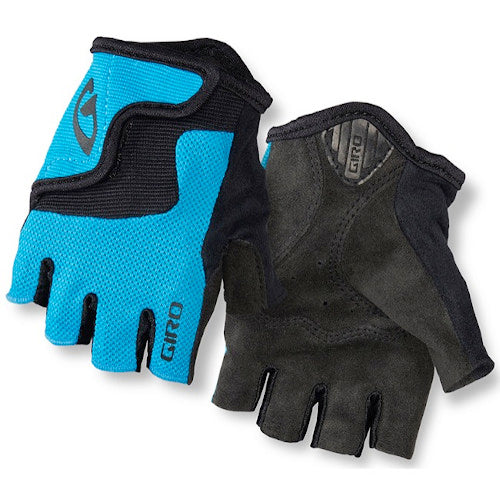 Giro Bravo Jr Glove - Blue