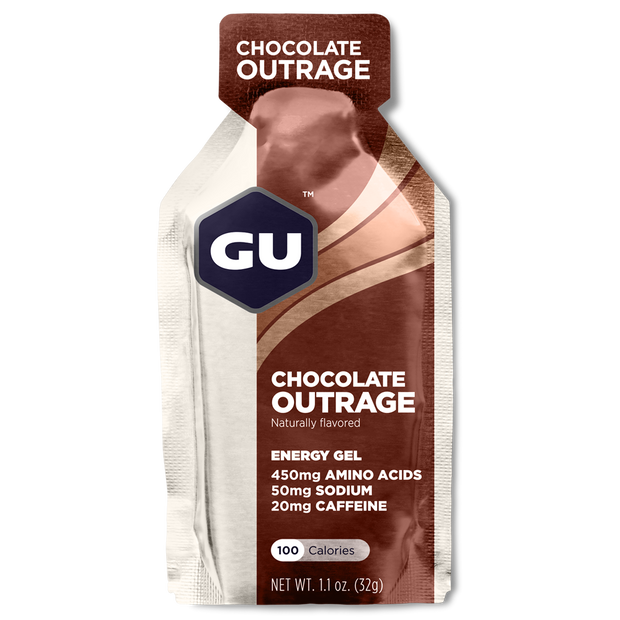 Gu Energy Gel - Chocolate