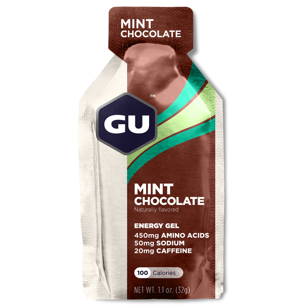 Gu Energy Gel - Mint/Chocolate