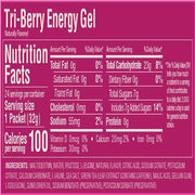 Gu Energy Gel - TRIBERRY