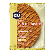 Gu Energy Stroopwafle - GINGER