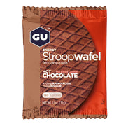 Gu Energy Stroopwafle - HOT CHOC