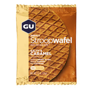 Gu Energy Stroopwafle - Salty Caramel