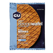 Gu Energy Stroopwafle - W.BERRY