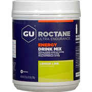 Gu Roctane Energy Drink Mix - Lemon/Lime