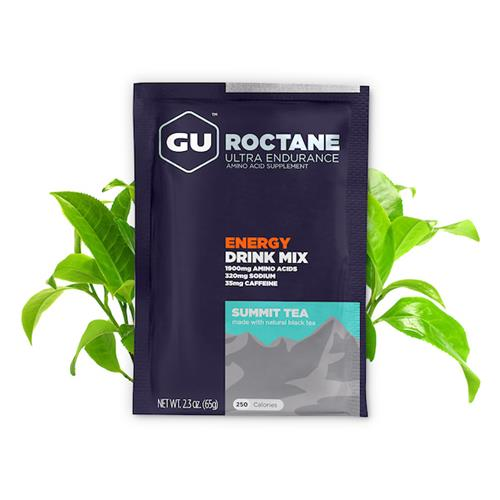 Gu Roctane Energy Drink Mix - Summit Tea