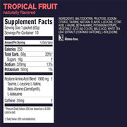 Gu Roctane Energy Drink Mix - Tropical Fruit
