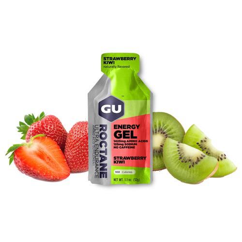 Gu Roctane Energy Gel - STRW/KI