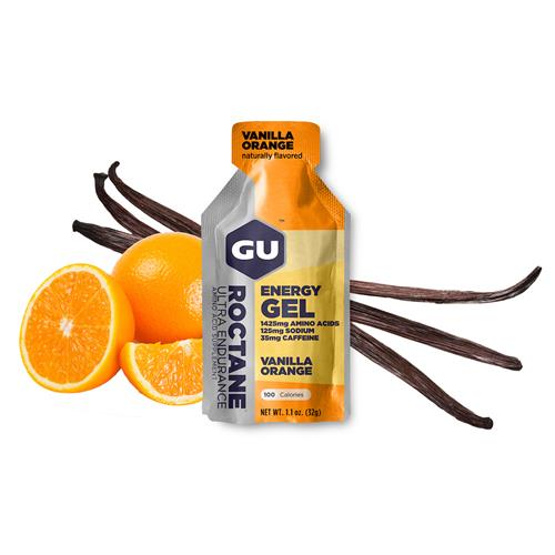 Gu Roctane Energy Gel - VAN/ORAN