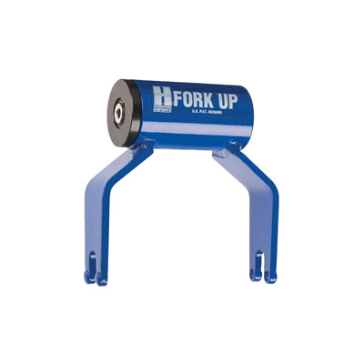 Hurricane Components Fork Up Adatper (CannondaleLefty Fork)