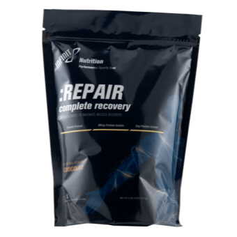 Infinit Repair Bag - Chocolate