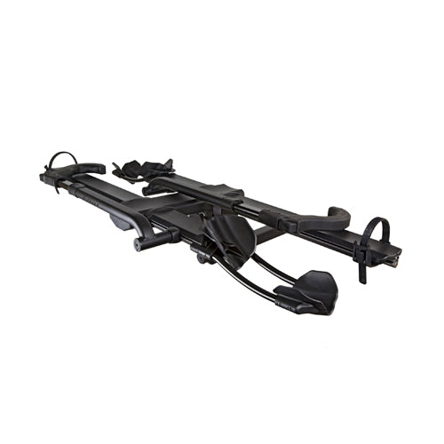 "Kuat Nv 2.0 2"" 2-Bike Rack - Gray Metallic"