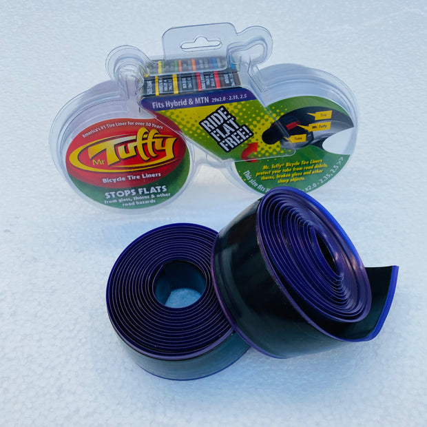 Mr Tuffy 29X2.0-2.5 - Purple