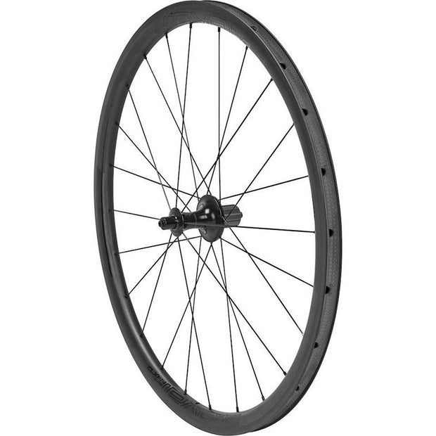 Roval CLX 32 Tubular Rear Wheel - Carbon/Black