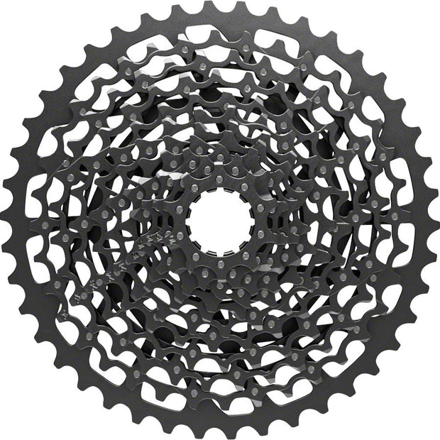 SRAM GX XG-1150 Cassette - 11 Speed, 10-42t, Black, For XD Driver Body