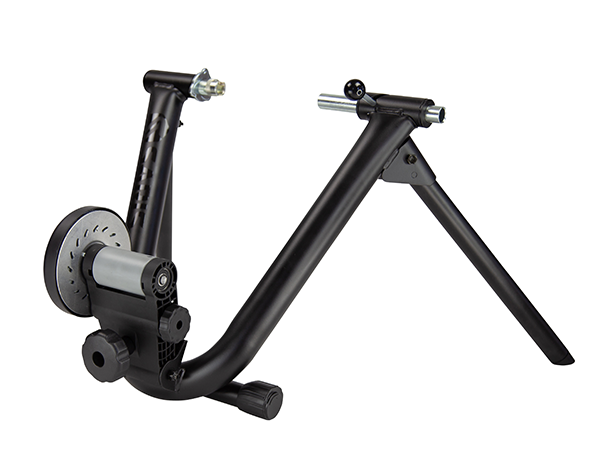 Saris Basic Mag Indoor Trainer - Black