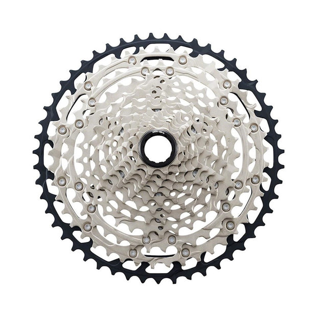 Shimano SLX CS-M7100 12-Speed Mirco-Spline Cassette (10-51T)