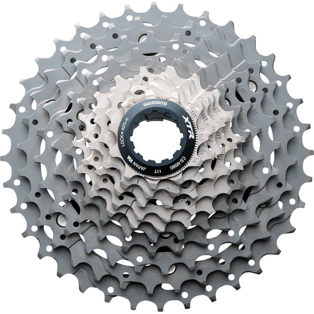 Shimano XTR M980 10-Speed 11-36t Cassette