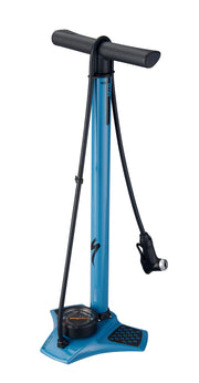 Specialized Air Tool Mtb Floor Pump - Gray