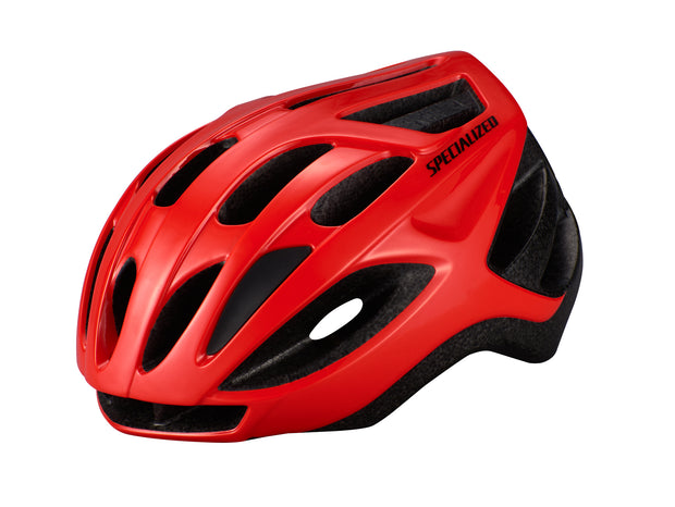Specialized Align Helmet - Red