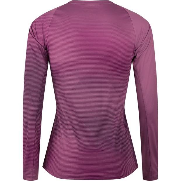 Specialized Andorra Air Jersey Long Sleeve Women - LC/BE