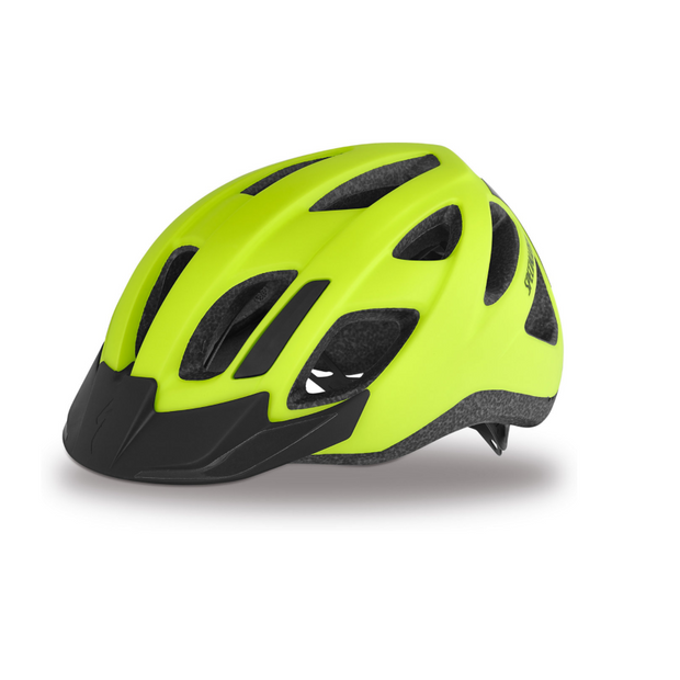 Specialized Centro Led Helmet MIPS