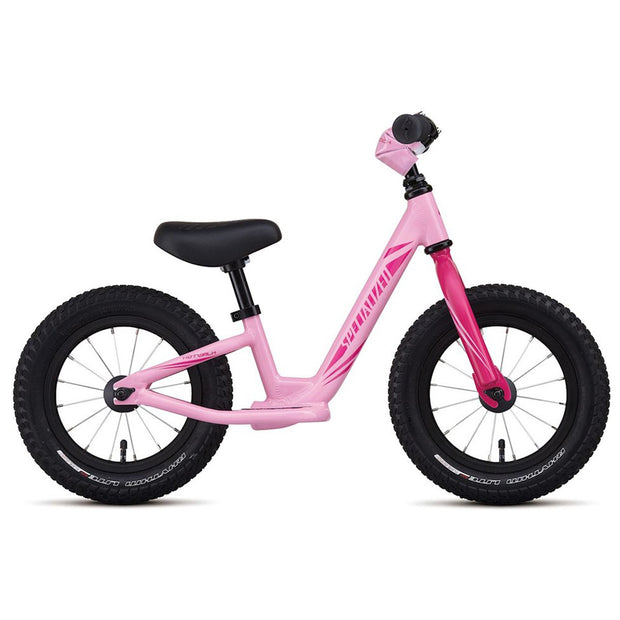 Specialized Hotwalk 12 Girl - Pink/Pink