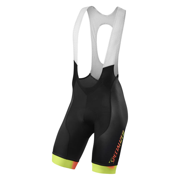 Specialized Rbx Pro Bib Short - TORCH