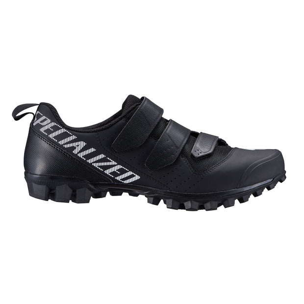 Specialized Recon 1.0 Mtb Shoe - Black