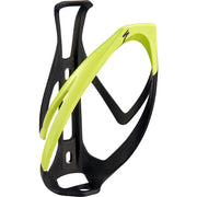 Specialized Rib Cage II - Black/Hyper Green