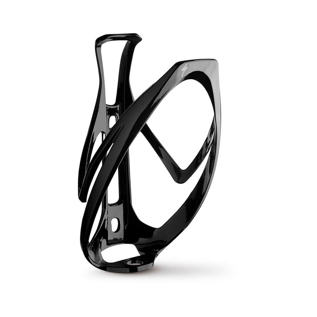 Specialized Rib Cage II - Gloss Black