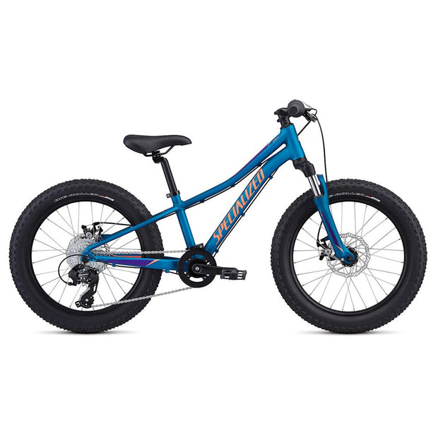 Specialized Riprock 20 - Blue/Purple/Lava
