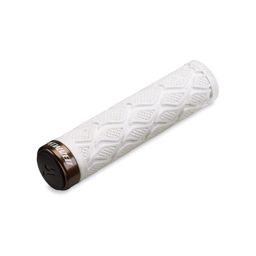 Specialized Rocca Locking Grip - White