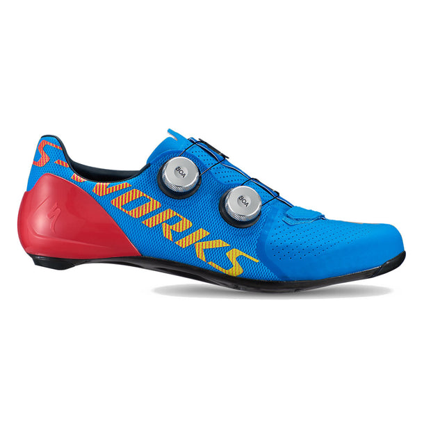 Specialized S-Works 7 Road Shoe - BASICS