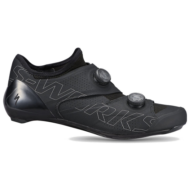 Specialized S-Works Ares Road Shoe - Black
