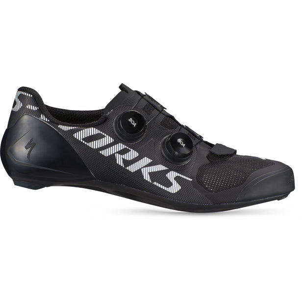 Specialized S-Works Vent Road Shoe - Black