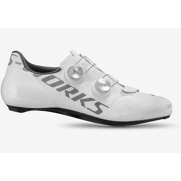 Specialized S-Works Vent Road Shoe - White