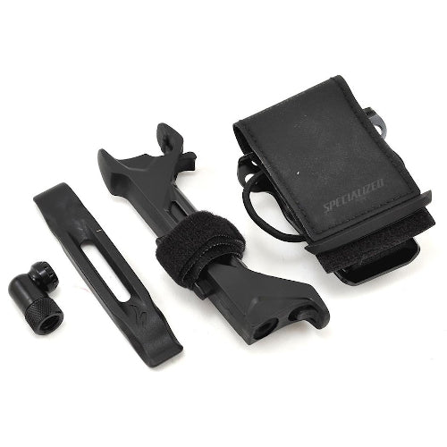 Specialized Swat Road Bandit Strap Tube Storage
